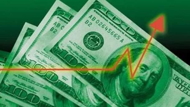 Курс доллара в 30 гривен является чисто техническим, заверили в НБУ