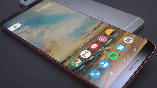 Huawei Mate 10: ціна