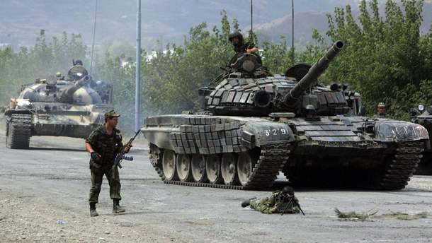 Росія економічно не потягне Донбас