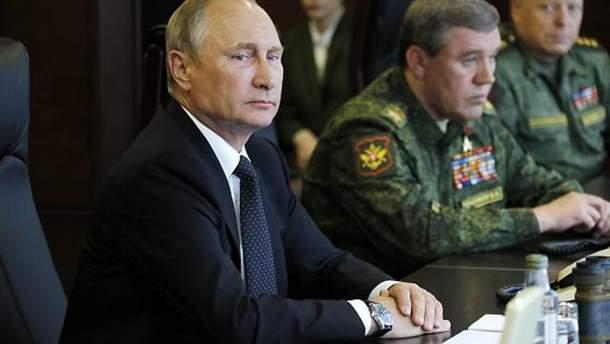 В случае получения Украиной летального оружия Путин может сделать уступки по Донбассу