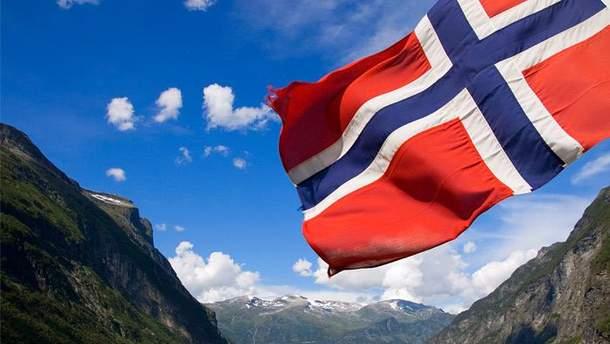 Норвегия наращивает экономические показатели