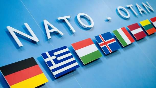 Фрегат візьме участь у навчаннях НАТО
