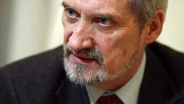 Антоний Мацаревич