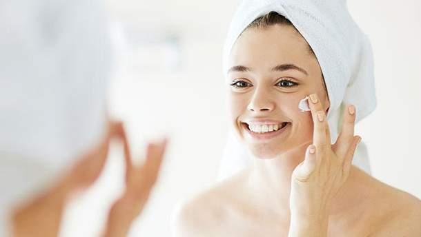 4 поради, як правильно доглядати за чутливою шкірою восени
