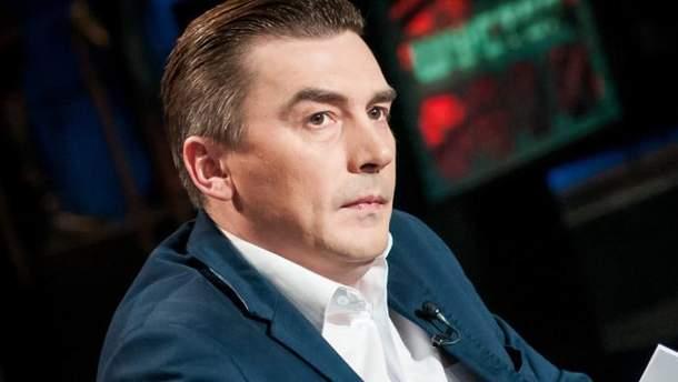 Дмитрий Добродомов попал под детальный анализ НАПК