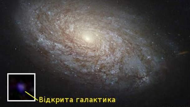 Уникальное открытие украинских астрологов