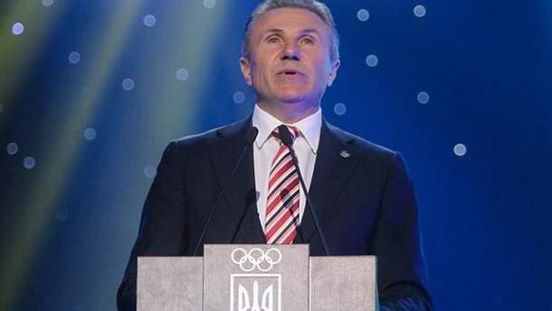 Сергей Бубка оказался в коррупционном скандале