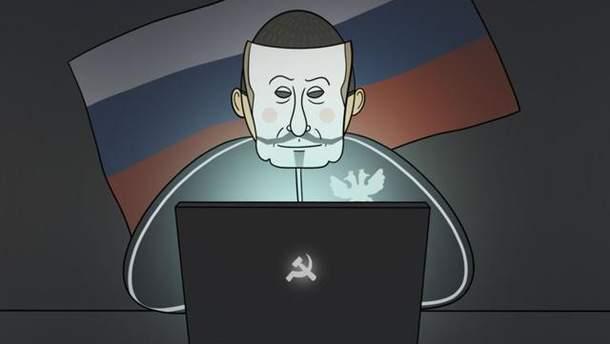 Спецслужбы России следят за мобильными сетями