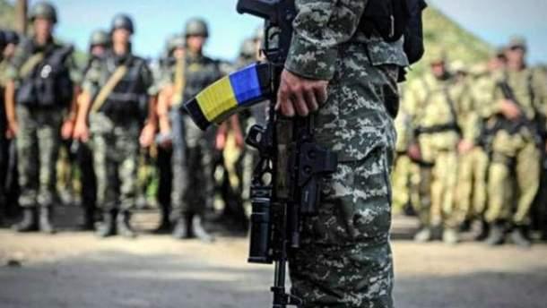До армії призвуть 10 тисяч українців