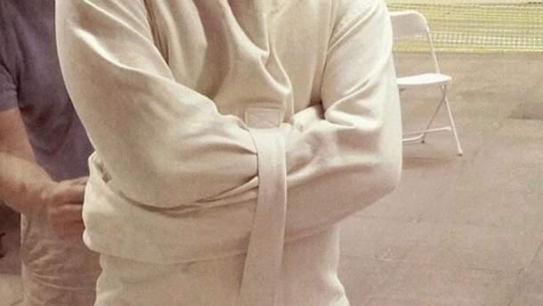 Мужчину признали психически больным в России