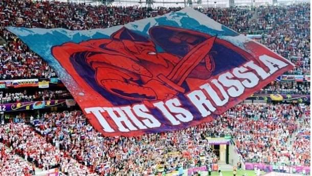 У російському суспільстві є запит на кров і репресії, – Бубєєв