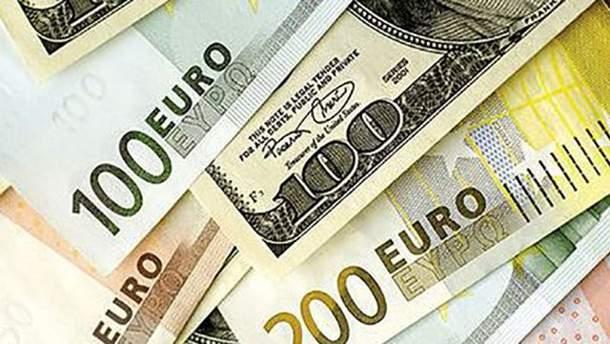 Курс валют НБУ на 22 сентября