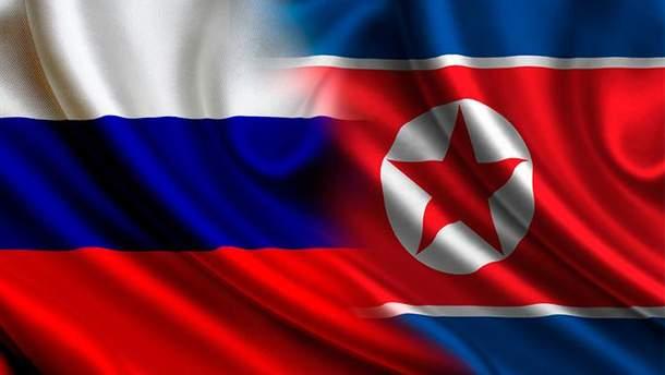 КНДР порушує санкції, забезпечуючи себе пальивом з інших країн