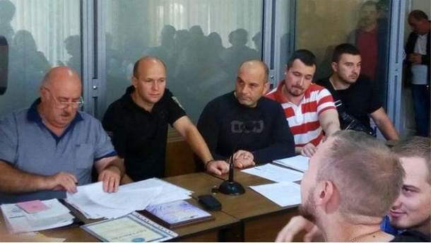 """В Полтаве арестовали депутата- """"радикала"""""""