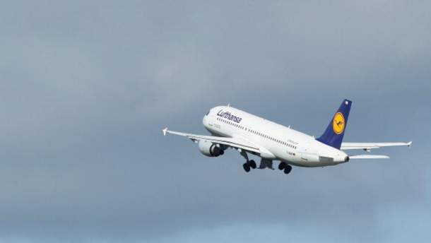 Самолет Lufthansa совершил аварийную посадку в аэропорту Тель-Авива