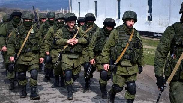 Російський військовий натякнув на окупацію Білорусі