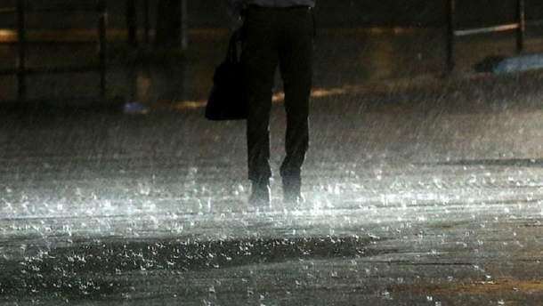 Прогноз погоди на 22 вересня у містах України