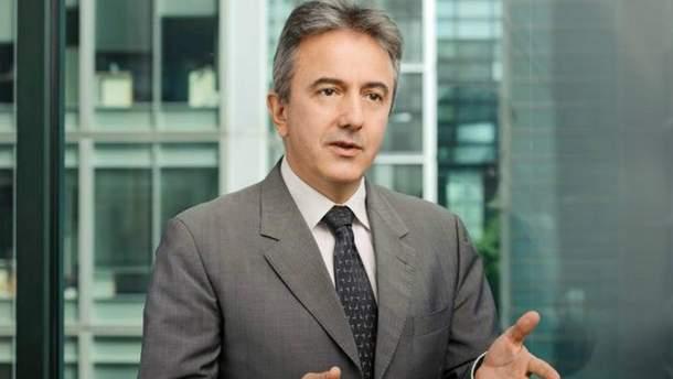 Франсис Малиж