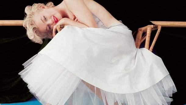 Ранее неизвестная коллекция фото Мэрилин Монро появилась в сети