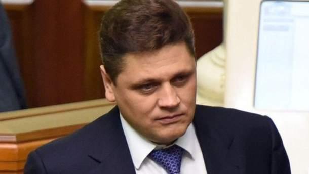 Сергій Тригубенко