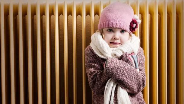 Прогноз погоди на суботу, 23 вересня: в Україні буде холодно