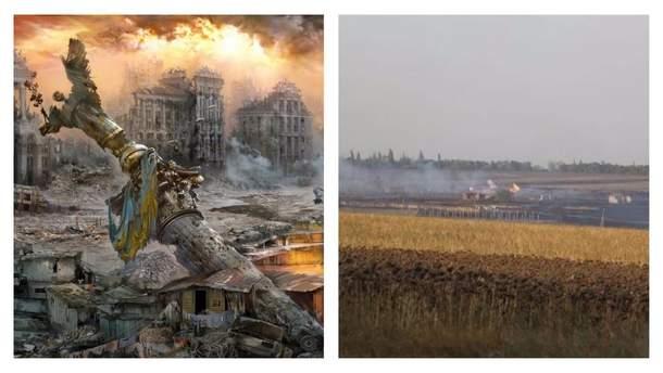 Головні новини 22 вересня в Україні та світі: на Україну насувається катастрофа, вибухи боєприпасів біля Маріуполя