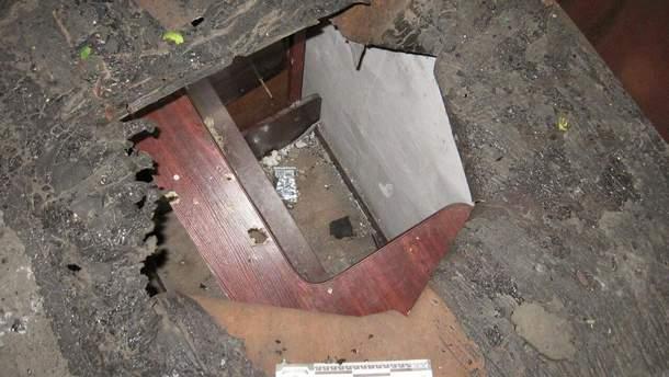 Взрыв в Умани: правоохранители озвучили основную версию