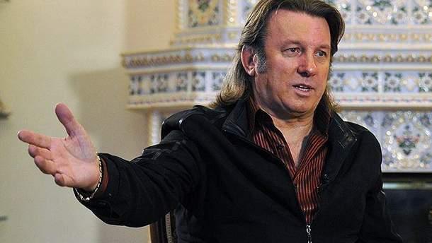 Скандальный Лоза прокомментировал заявление Моргана Фримана