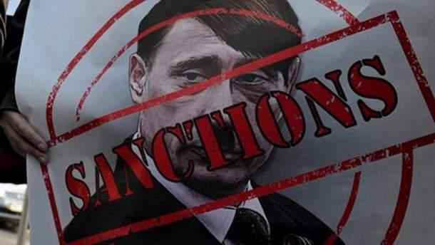 Австралия продолжила антироссийские санкции сразу на 3 года