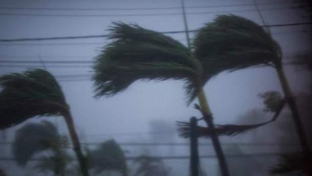 """Шторм """"Мария"""" в Пуэрто-Рико унес жизни 15 человек"""