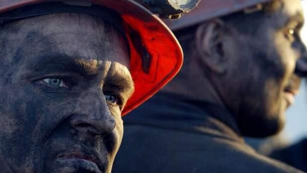 Шахтер травмировался в оккупированном Донецке