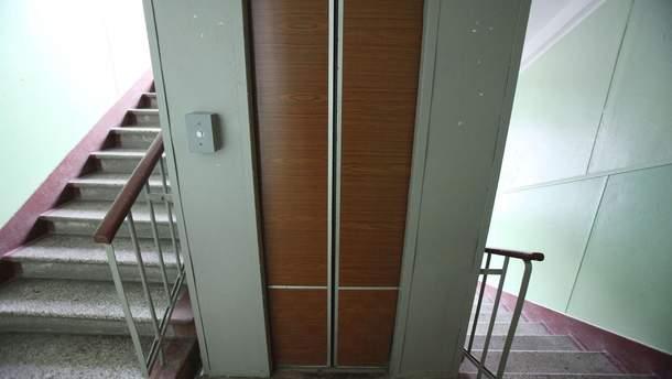 Аварийные лифты
