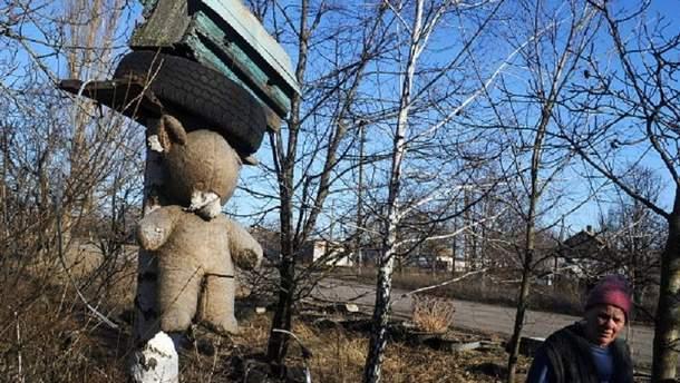 Украине грозит вымирание