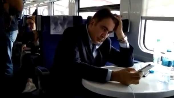 "Поезд ""Интерсити"""