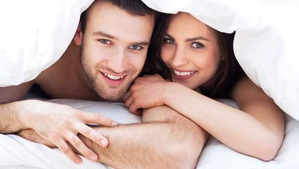 Як потрібно спати парам