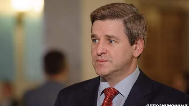 Владимир Гусак