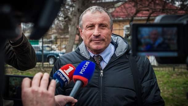 Николай Семен