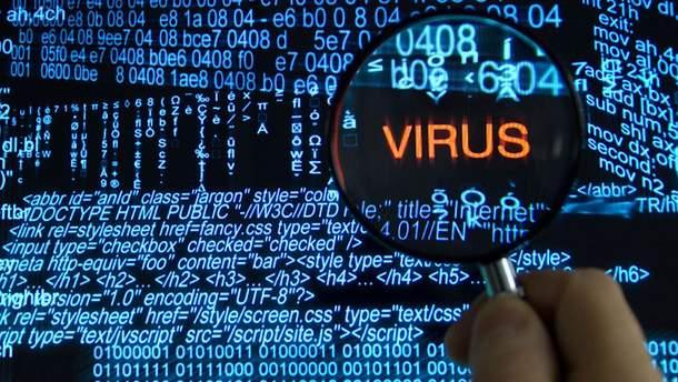 Вирус nRansom атакует сеть