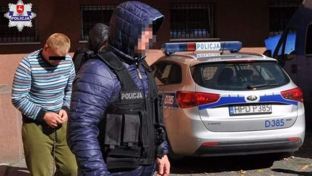 Українцю за вбивство футболіста у Польщі загрожує довічне ув'язнення
