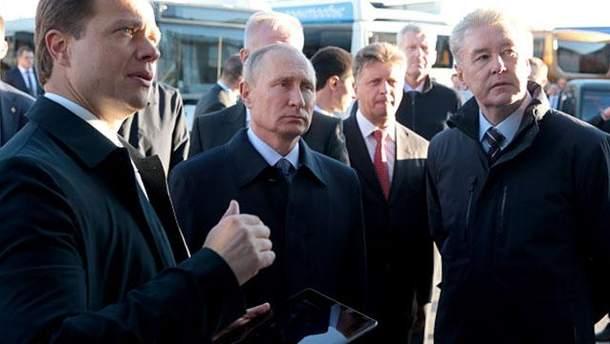 Піонтковський розповів, які заходи США викличуть кризу у Росії