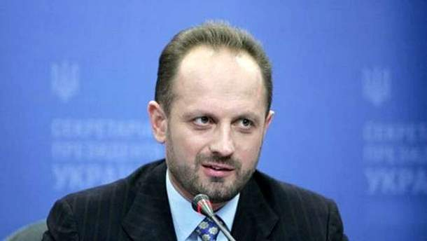 ФСБ збиралася вбити Кучму