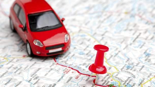 Нужен ли украинским авто техпаспорт для въезда в ЕС