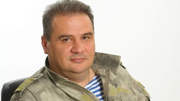 """Журналіст розповів, чому могли підірвати одного з ватажків """"ДНР"""""""