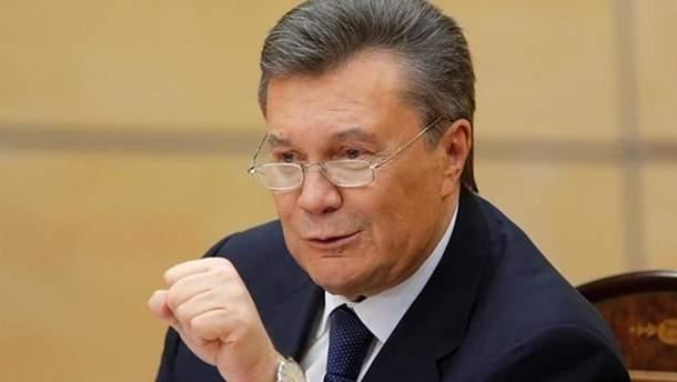 Проекты Януковича в Крыму