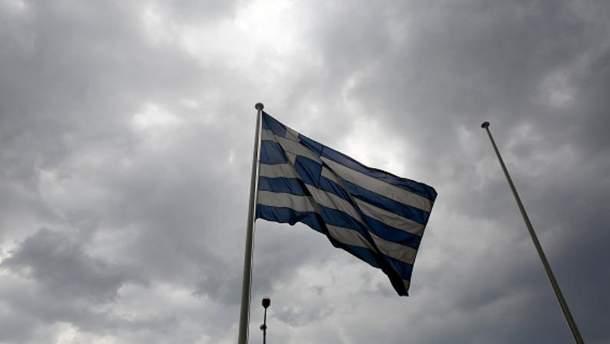 Легкомоторний літак з українцями розбився в Греції