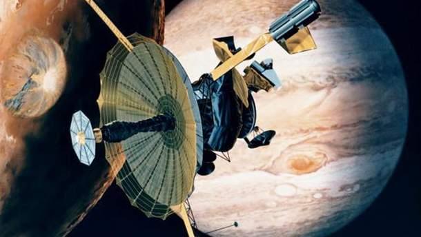 Вчені показали вражаюче зображення Юпітера