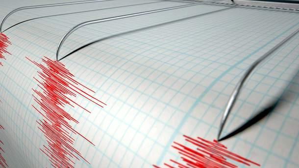 Землетрус у КНДР могли спричинити ядерні випробування