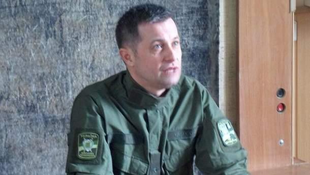 Олег Ціцак