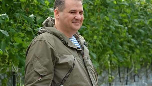 """В """"ДНР"""" заявили, что подрывники Тимофеева имеют отношение к украинской разведке"""