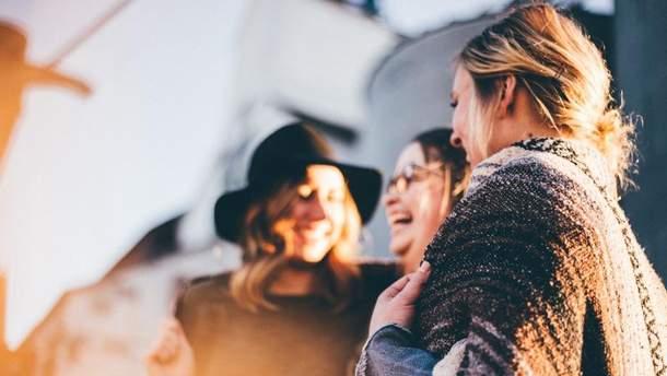 Чому мати кращого друга корисно для здоров'я